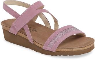 Naot Footwear Cameron Sandal