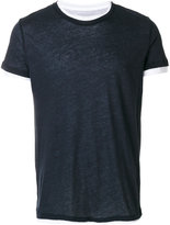 Majestic Filatures double layer T-shirt