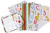 Trend Lab Dr. Seuss ABC 4-pk. Burp Cloths by