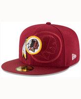 New Era Washington Redskins Sideline 59FIFTY Cap