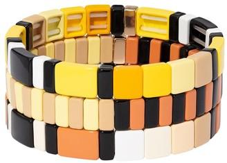Roxanne Assoulin Sunny Honey bracelet