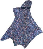 Isabel Marant Black Silk Dresses