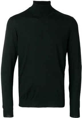 Drumohr Turtleneck Sweater