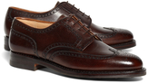 Brooks Brothers Peal & Co.® Leather Wingtips