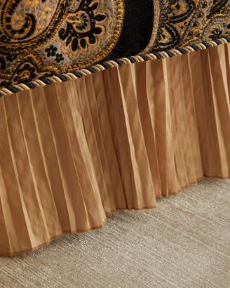 Austin Horn Collection Valour King Dust Skirt