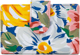 Mundi S&P Warm Sun Floral Indexer Wallet