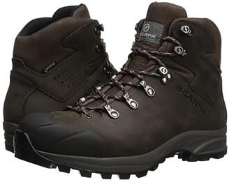Scarpa Kailash Plus GTX (Dark Coffee) Men's Shoes