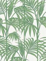 Graham & Brown Honolulu Palm Green Wallpaper