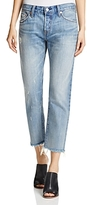 Levi's 501 Straight Leg Jeans in Blue Livin'