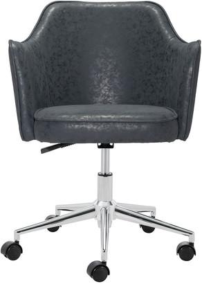 ZUO Keen Office Chair