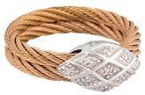 Charriol Two-Tone Diamond Classique Band w/ Tags