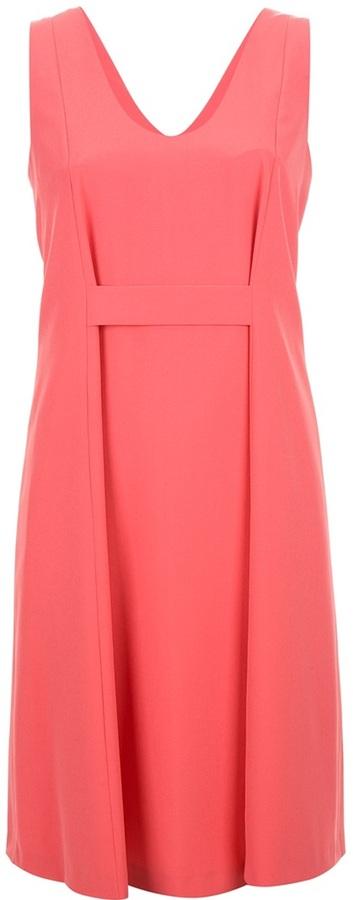 Cacharel pleated dress