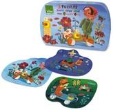 Vilac Retro Toys Nathalie LÃtà Puzzle