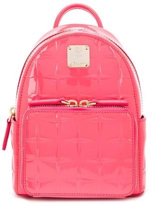 MCM Stark Bebe Boo backpack