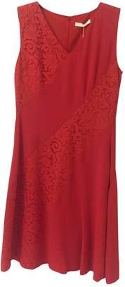 HUGO BOSS \N Red Dress for Women
