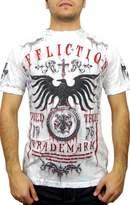 Affliction Men's Tried T-Shirt XXXL