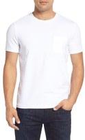 AG Jeans Commute Pocket Crewneck T-Shirt