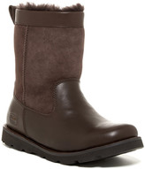 UGG Wrangell Genuine Sheepskin Lined Lug Sole Boot