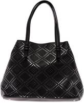 Urban Expressions Studded Front Tote