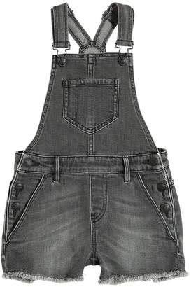 Finger In The Nose STRETCH DENIM OVERALLS