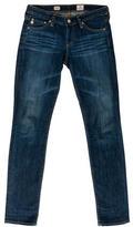 Adriano Goldschmied Stilt Skinny Jeans