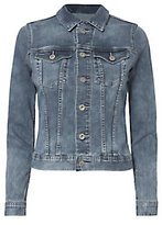 AG Jeans Robyn Denim Jacket