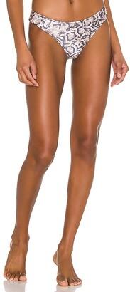LnA Bahia Brazilian Bikini Bottom
