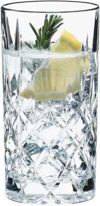 Riedel Tumblery Collection Spey Set of 2 Long Drink Glasses