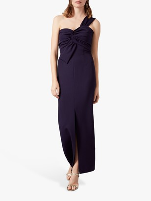 Phase Eight Collection 8 Layla One Shoulder Maxi Dress