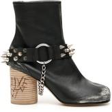 Maison Margiela Rock Tabi Boots