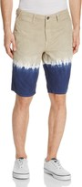 Original Paperbacks Napa Dip-Dye Shorts