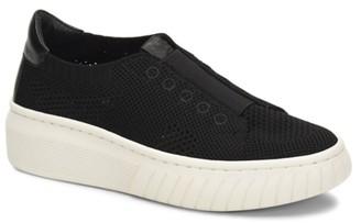 Sofft Payton Platform Slip-On Sneaker