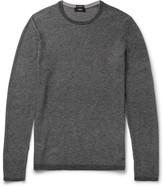 Hugo Boss - Hamlett Cotton Sweater