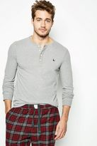 Jack Wills Lanercost Long Sleeve T-Shirt