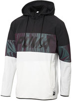 Puma Men's Holographic Colorblocked Quarter-Zip Jacket