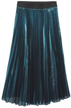 Opera 3/4 length skirt