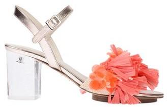 DELPOZO Sandals