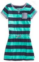 Tommy Hilfiger Runway Of Dreams Rugby Stripe Dress