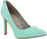 Elliott Lucca Nubuck Leather Pumps - Catalina Nubuck