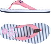 GIOSEPPO Thong sandals
