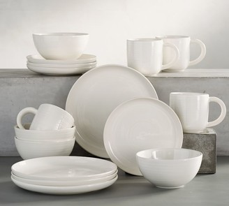 Pottery Barn Joshua 16-Piece Dinnerware Set