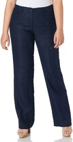 Thumbnail for your product : Brax Women's Farina Linen Love Trouser