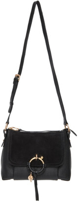 See by Chloe Black Small Joan Bag