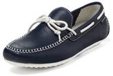 Cole Haan Grant Escape Moc Toe Boat Shoe