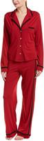 Cosabella Bella 2Pc Pajama Pant Set