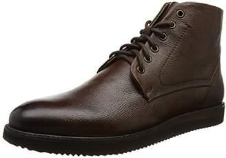 Frank Wright Men's Duane Boots, (Brown), 45 EU