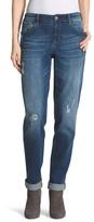 Chico's Boyfriend Jeans