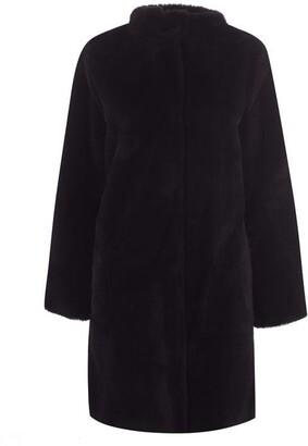 Velvet Mina Coat
