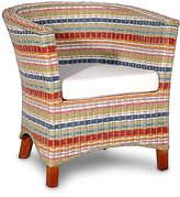 Jeffan Fun Stripe U-Shape Chair