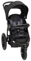 Baby Trend Range LX Jogger - Chrome